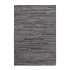 buitenkleed terraskleed kleur grijs 120x170cm