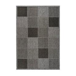 buitenkleed terraskleed kleur silver 200x290cm