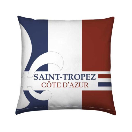 Saint Tropez Nautical Kussen France