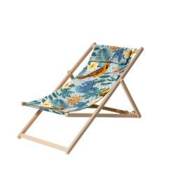 Strandstoel Faya Blue
