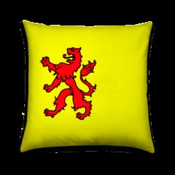 provinciekussen Zuid Holland