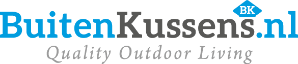 All weather Loungeset en Outdoor sierkussens voor buiten